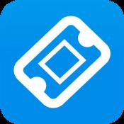 TicketSwap review iPhone app e-tickets