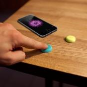 Flic bedient apps met fysieke knoppen