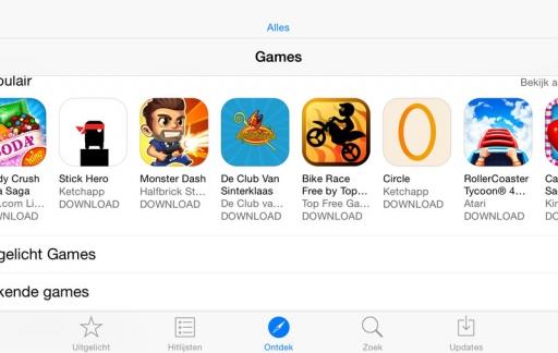 app-store-gratis-download