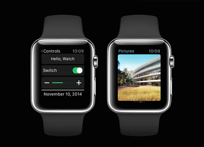 Apple-Watch-Watchkit-Framework
