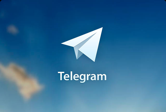Telegram iPhone vernieuwd