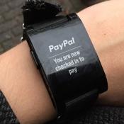 Paypal Pebble
