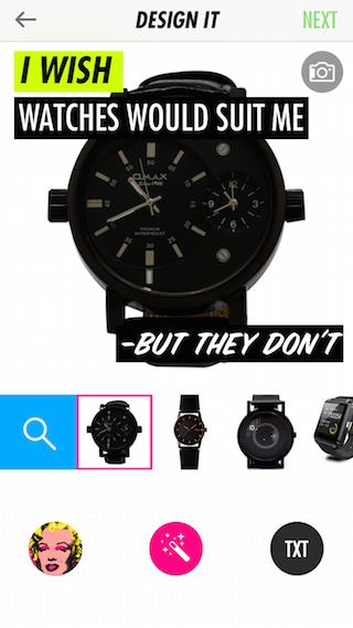 Super review horloge past niet