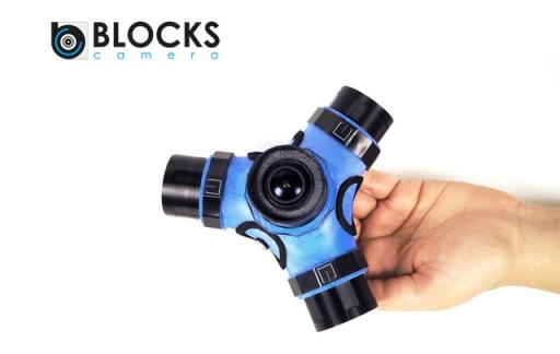 Blocks Camera featured
