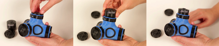 Blocks Camera 2