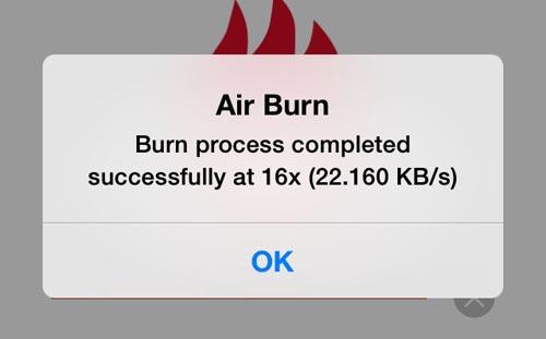 airburn