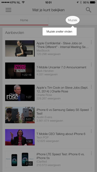 youtube-muziek-tabblad