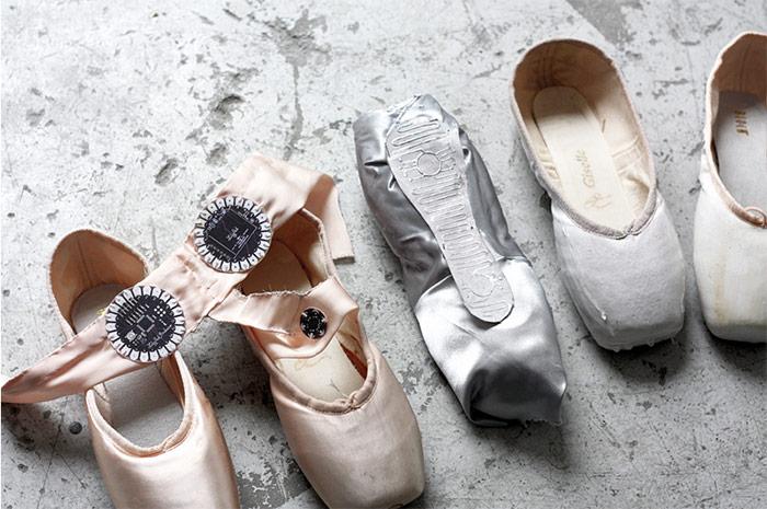 ballerina-dansschoenen-met-sensoren