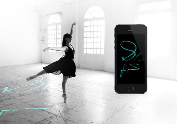 ballerina sensoren