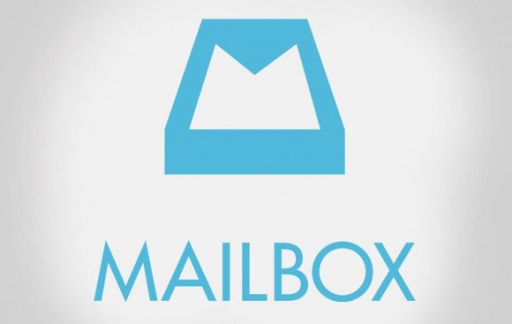 mailbox-icoon