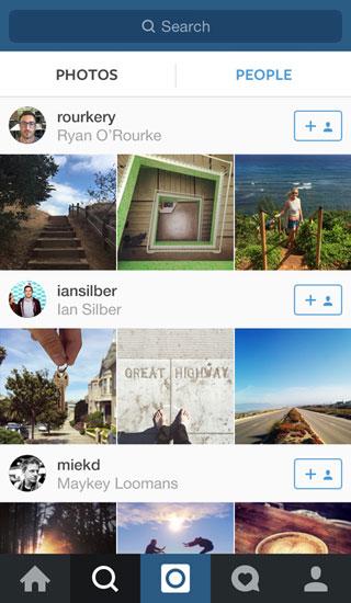 instagram-mensen