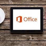 Microsoft heeft Office voor iPad al aangepast voor multitasking in iOS 9