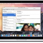 Mail Drop: grote bestanden versturen via e-mail op iPhone, iPad en Mac