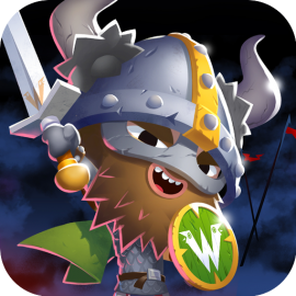 World of Warriors review icon iOS