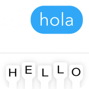 Slated Translation Keyboard review icon iPhone iPad
