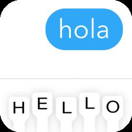Slated Translation Keyboard review icon iPhone iPad