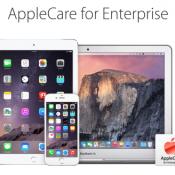 AppleCare voor enterprise (Custom)