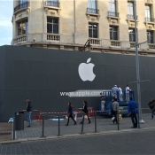 apple-store-lille-zwarte-schutting