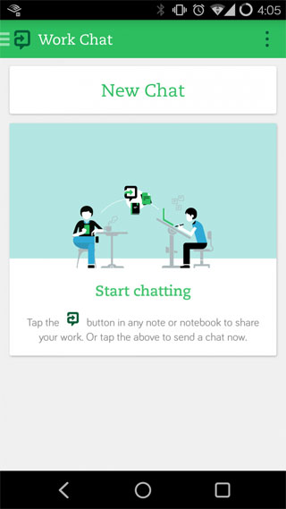 work-chat-evernote