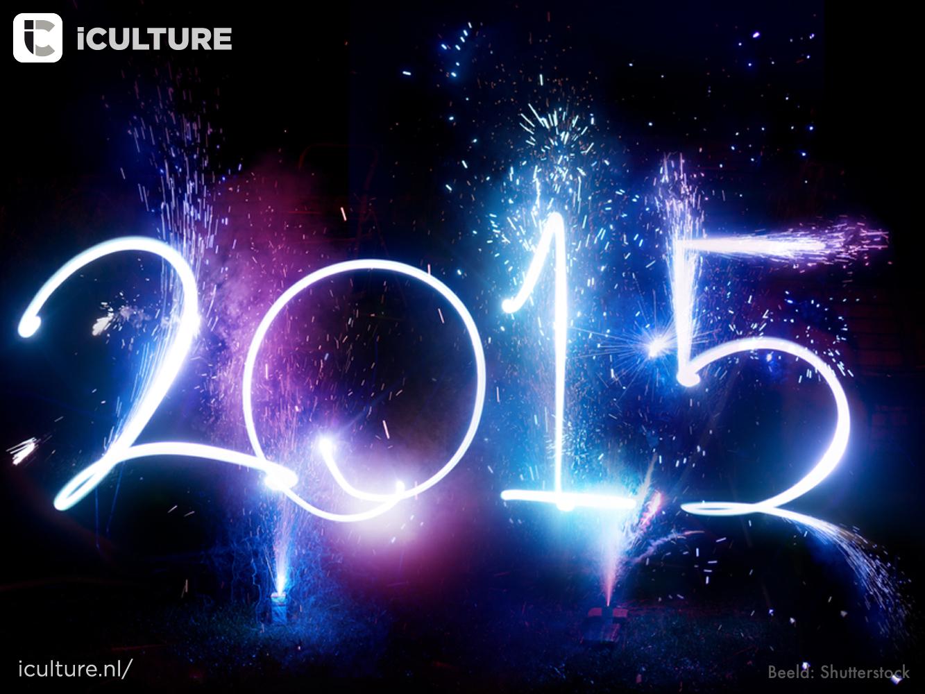 iCulture 2015