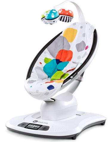 mamaroo-babystoel
