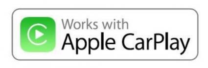 carplay logo