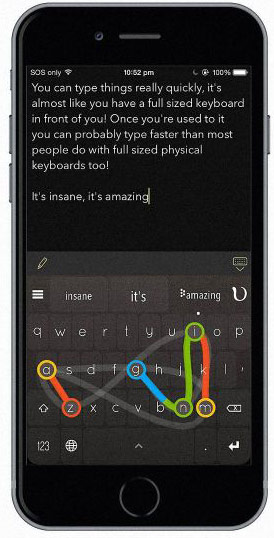 nintype-iphone