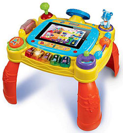 vtech-speeltafel