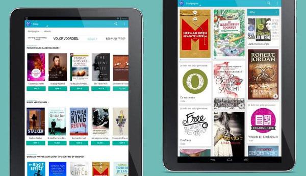 Ebook En Ipad Bol.com