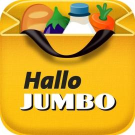 jumbo-icoon