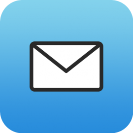 Email+ icon