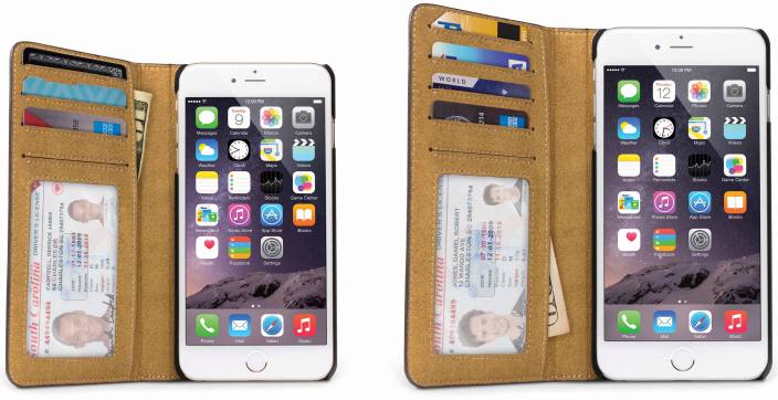 BookBook iPhone 6 iPhone 6 Plus