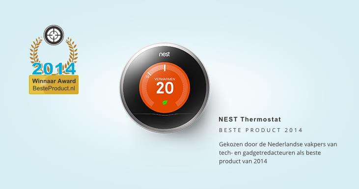 Nest Beste product