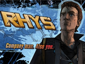 Tales from the Borderlands 2