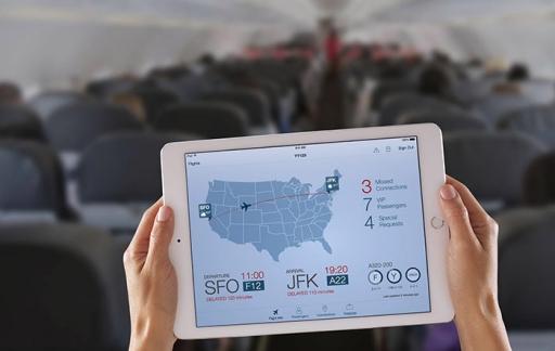 apple-ibm-vliegtuig