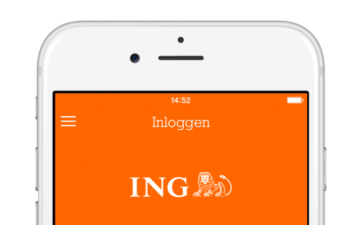 iPhone 6 ING
