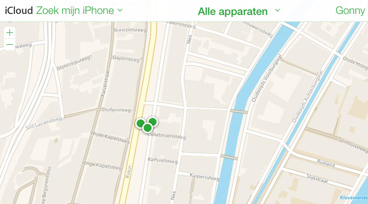 apple-maps-zoek-mijn-iphone