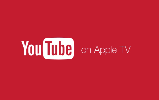 YouTube Apple TV