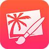 pixelmator icoon