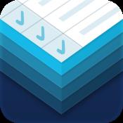 Minute vergaderen op iPad Nederlandse app