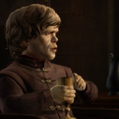 Game of Thrones Telltale 1