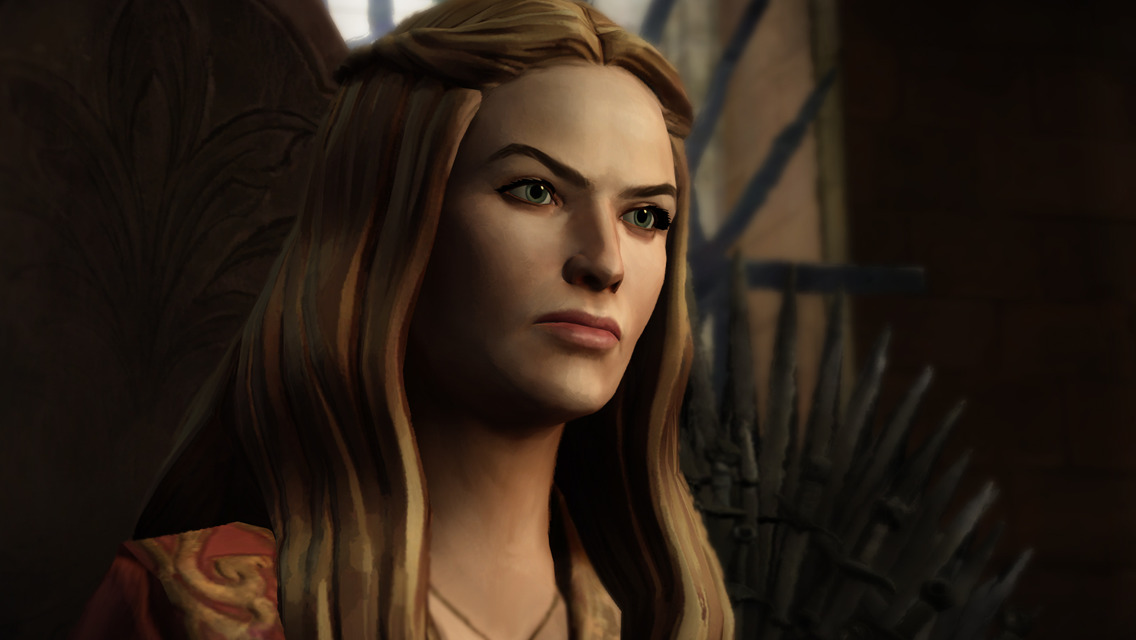 Game of Thrones Telltale 2