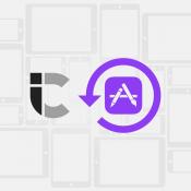 App Gemist logo