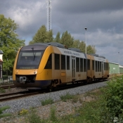 Syntus iPhone trein Winterswijk