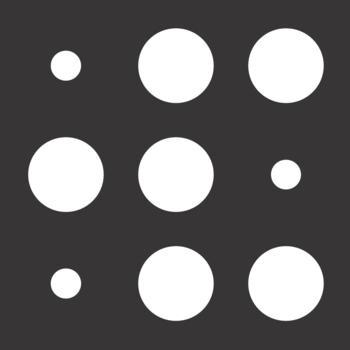 sixdots-icoon