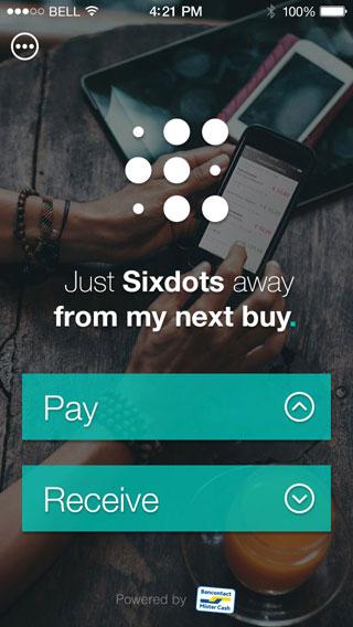 sixdots-iphone-app