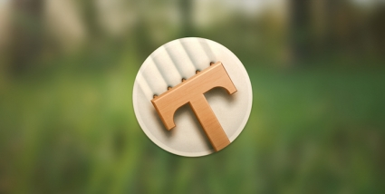 Typed Mac icon