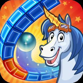 Peggle Blast review iPhone freemium game
