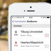 RailPlanner iPhone 1.5