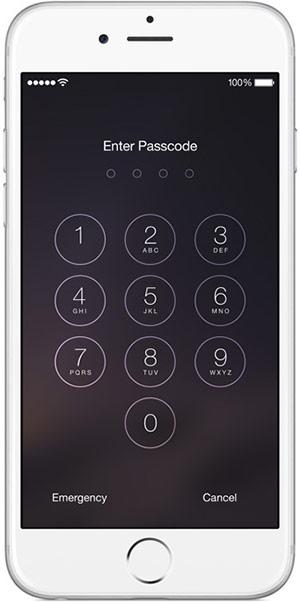 security-passcode-lockup
